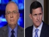 Ralph Peters: Flynn 'changed' After Being Pushed Out Of DIA