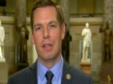 Rep. Swalwell On Flynn's Talks: Our Democracy Is At Stake