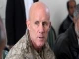 Report: Trump Taps Harward For National Security Adviser