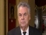 Rep. Peter King: Clinton Leaks Weren't Done By US Government