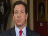 Rep. DeSantis: Intelligence Leakers Need To Be Punished