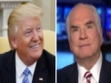 Rep. Mike Kelly Talks Meeting With President Trump