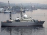 Russian Spy Ship 'loitering' Off East Coast, Near Naval Base