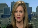 Rep. Marsha Blackburn: Putin's Military Flexing Its Muscle