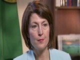 Rep. Cathy McMorris Rodgers Talks Replacing ObamaCare
