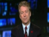 Rand Paul On Why He Rejects Other GOP Plans For Health Care