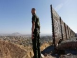 Report: Mexico Is Worried About A Crisis On The Border