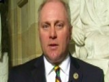 Rep. Scalise: Trump Is Focused On Keeping His Promises