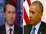 Rich Lowry On Report Obama WH Left Trail Of Russia Intel