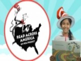 Read Across America Celebrates Milestone