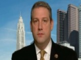 Rep. Tim Ryan Speaks Out About Russian Ambassador Meetings
