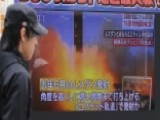 Report: North Korea Fires Missiles Into The Sea Of Japan