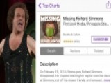 Richard Simmons Wants To Live A Private Life