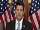 Ryan: We'll Have Enough Votes To Pass ObamaCare Replacement