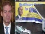Rep. Jim Jordan Introduces A Clean Repeal Of ObamaCare