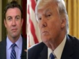 Rep. Hunter: Trump Trying To Be Taken Down From The Inside