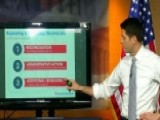 Ryan Outlines Steps To Repeal, Replace ObamaCare