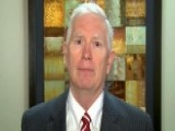 Rep. Brooks: GOP Health Care Bill Not A Repeal Of ObamaCare