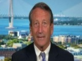 Rep. Sanford Shares His Criticisms Of Health Care Bill