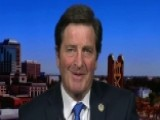 Rep. Garamendi On Health Care Bill: You'll Pay More For Less