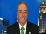 Rep. Collins On Conservative Critics Of GOP Health Care Bill