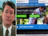 Rep. Faso: ObamaCare Can't Be Unraveled Overnight