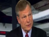 Rep. Babin Talks Finding 'common Ground' On Health Care