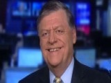 Rep. Tom Cole On Changes To GOP Health Care Bill