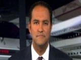 Rep. Will Hurd Talks Deficiencies Within Secret Service