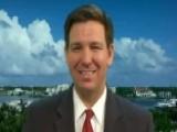 Rep. DeSantis Talks 'key Flaw' In GOP Health Care Bill