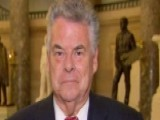 Rep. King: Systematic Leaks Against Trump Are 'disgraceful 00001DC6 '