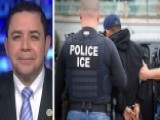 Rep. Cuellar: Illegals Who Break Law Need To Be Deported