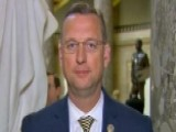 Rep. Collins Defends Crafting Of GOP Health Care Bill