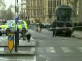 Report: UK Parliament On Lockdown After Shots Fired