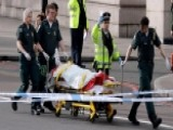 Report: Two Dead In Apparent Terror Incident In London