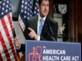 Republican Leadership Urged To 'start Over' On Health Care