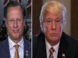 Rep. Brat: Trump Will Suffer If Health Bill Is Left As Is