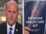 Rep. Gohmert: Health Care Bill Isn't What Any Of Us Promised