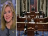 Rep. Blackburn: Health Care Vote 'trending Toward A Yes'