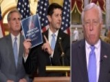 Rep. Hoyer: GOP Doesn't Appear Confident AHCA Bill Will Pass