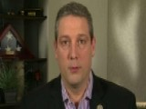 Rep. Tim Ryan Reacts After GOP Health Care Bill Is Pulled