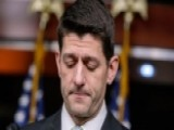 Riddell: 'Ryan Has Most To Lose After Healthcare Failure'