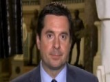 Rep. Devin Nunes Enters The 'No Spin Zone'