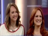 Ree Drummond Talks About Her New Book 'Little Ree'