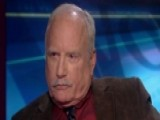 Richard Dreyfuss Talks Trump, Taxes And Regulation Reform