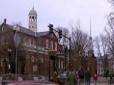 Report: Taxpayers Help Fund Ivy League Universities