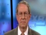 Rep. Bob Goodlatte Talks Push To Enforce Immigration Laws