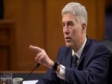 Republicans Consider 'nuclear Option' To Confirm Gorsuch