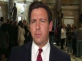 Rep. DeSantis: Susan Rice Could Face A 'world Of Trouble'