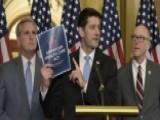 Republicans Revive Healthcare Reform Before Spring Recess
